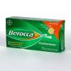 Berocca Performance Naranja 30 Comprimidos Efervescentes - Multivitaminico, Vitamina B, Vitamina C