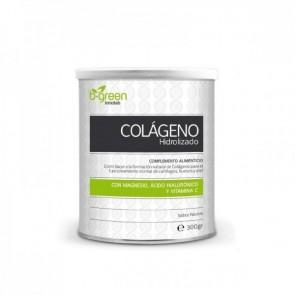BGreem Colágeno Hidrolizado  Bote 300 Gr