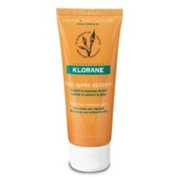 Comprar Klorane Post Depilatorio Tratamiento 100 Ml