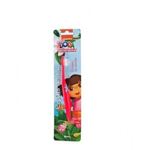 Kin Cepillo Dental Dora Exploradora - Cepillo Dental Infantil