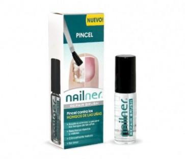 Nailner Repair Brush 5 Ml - Contra los Hongos de las Uñas