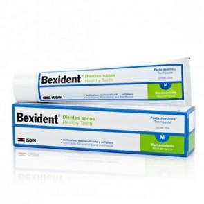 Bexident Pasta Dentífrica 125ml - Proteger al Diente de Caries y la Placa Bacteriana
