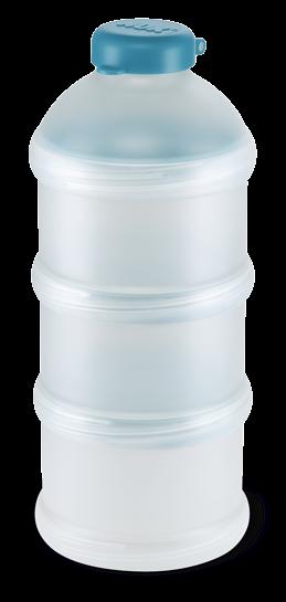 Dosificador de Leche en Polvo Nuk - Accesorios Bebe