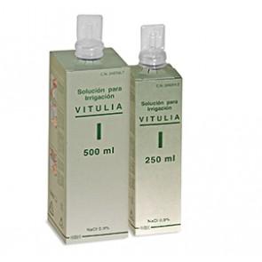 Vitulia Solución Para Irrigación 250 ml