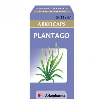 Arkocaps Plantago (Mucivital) 100 cáps. - estreñimiento, laxante, tránsito intestinal