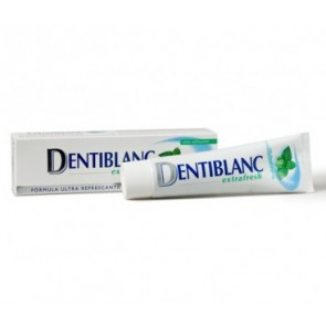 Dentiblanc Extrafresh 100 Ml - Pasta Dental
