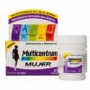 Multicentrum Mujer 30 Comprimidos - Complemento Alimenticio Multivitamínico