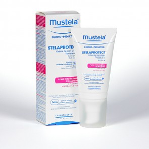 Mustela Dermo Stelaprotect Facial 40 ml