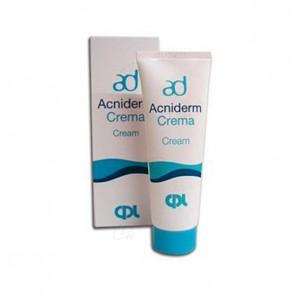 Acniderm Crema 50 ml
