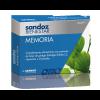 Sandoz Bienestar MEMORIA 30 cápsulas - Ginkgo, fosfatidilserina, vitaminas, minerales