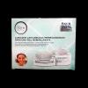 Pack Be+ Contorno de Ojos + Crema Reestructurante Cuidado Antiarrugas P/Normal Mixta