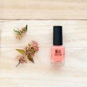 Mia Laurens París - Coral Blush - Esmalte de uñas 11ml