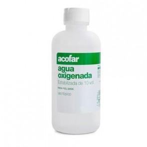 Acofar Agua Oxigenada 10 Vol. 1000 ml