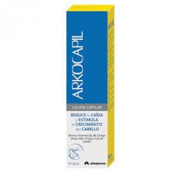Arkocapil Loción Anticaída - caída del cabello, crecimiento del pelo