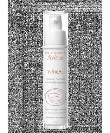 Avene Ystheal Emulsión 30 ml - Previene y Corrige Signos Envejecimiento