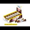 Meritene Junior Barritas de Chocolate, Cereales y Frutos Secos 30 Unidades - Suplemento Alimenticio