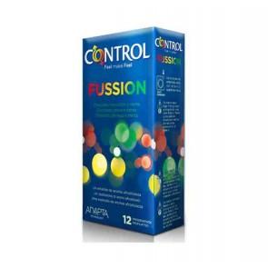 Control Fussion 12 Unidades
