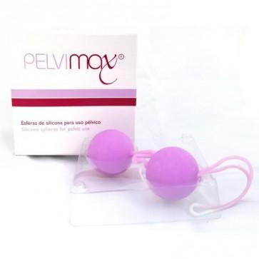 Pelvimax Esfera de Uso Vaginal - Fortalece la Musculatura del Suelo Pélvico
