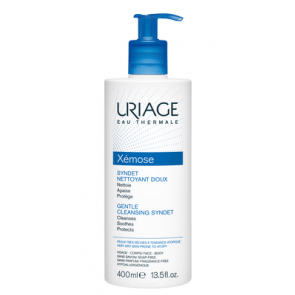 Uriage Xemose Syndet 400 Ml