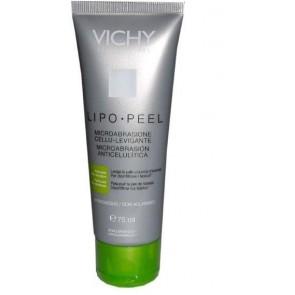 Vichy Lipo Peel Anticelulítico Exfoliante 75 ml