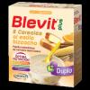 Blevit Plus Duplo 8 Cereales Al Estilo Bizcocho 600 gr - Alimentación del Bebé a Partir de los 5 Meses