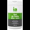 Gel de Ducha 200 ml con Aloe Vera Interapothek - Regeneración + Hidratación