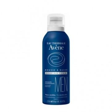 Avène Espuma de Afeitar 50 ml - Purificante, Hidratante y Calmante