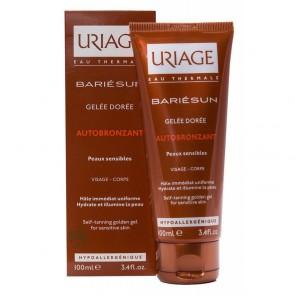 Uriage Autobronceador Hidratante Gel 100 ml