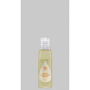 Aceite de Almendras 125 ml de Interapothek - Formato Portable - Hidratación, Prevención de Estrías y Masajes