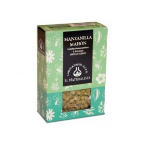 El Naturalista Manzanilla Amarga 200 Gr