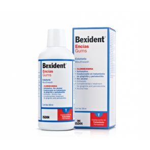Comprar Bexident Dientes Sensibles 500 Ml