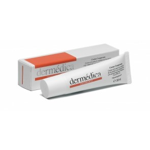 Dermedica Couperosis 30 Ml - Crema Antirojeces