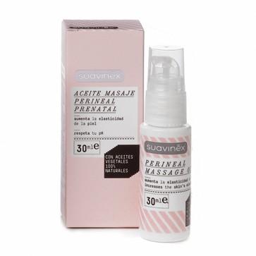Suavinex Aceite Perineal Prenatal 30 ml