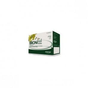 Bronpul Homeosor Tisana 1,5 g 20 Filtros - Resfriado, Catarro, Congestión Nasal y Afecciones Reumáticas