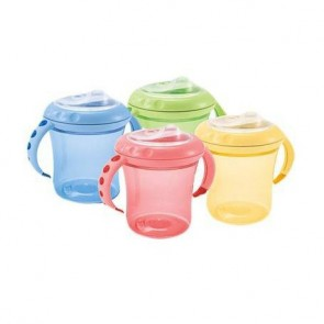 Mini Cup Easy Learning Nuk - Vaso