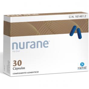 Nurane 30 Cápsulas - Complemento para la Neuroprotección