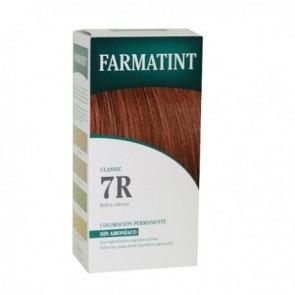 Farmatint 7 R Rubio Cobrizo 130 ml