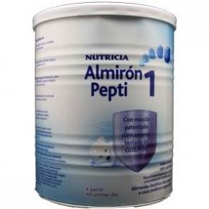 Almirón Pepti 1 Neutra 400 Gr Pepti Allergy