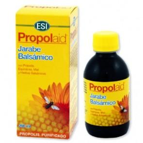 Propolaid Jarabe Balsámico 200 ml - Própolis, Potencia las Defensas Naturales, Niños