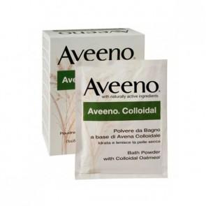 Aveeno Colloidal 10 Sobres 50 g - Coadyuvante en Terapias Dermatológicas