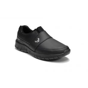 Calzado Profesional Zueco Andor Color Negro - Varias Tallas