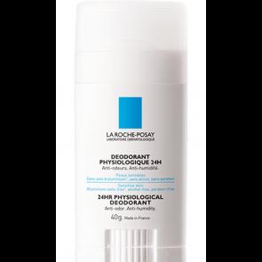 Roche Posay Desodorante Stick Sin Aluminio  40 gr