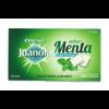 Juanola Chicles Sabor Menta con Xilitol 10 unidades - Sin Azúcar