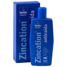Comprar Zincation Locion Anticaída 200 ml