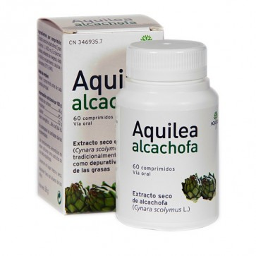 Comprar Aquilea Alcachofa 60 comprimidos
