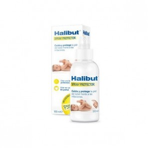 Halibut Spray Pañal 100 ml