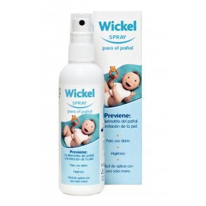 Comprar Wickel Spray Para el Pañal 100 Ml