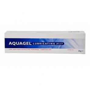 Aquagel Estéril Lubricante Íntimo 82 Gr
