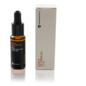 Aceite de Crisalida Seda 20ml Botanicapharma - Reparador con propiedades antioxidantes