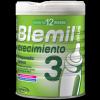 Blemil Plus 3 1200 Gr - Alimentación del Bebé a Partir de 1 Año